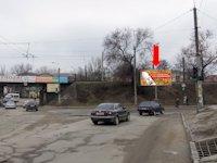 Билборд №174300 в городе Запорожье (Запорожская область), размещение наружной рекламы, IDMedia-аренда по самым низким ценам!
