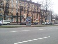 Скролл №174408 в городе Запорожье (Запорожская область), размещение наружной рекламы, IDMedia-аренда по самым низким ценам!