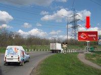Билборд №174573 в городе Запорожье (Запорожская область), размещение наружной рекламы, IDMedia-аренда по самым низким ценам!