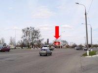 Билборд №174575 в городе Запорожье (Запорожская область), размещение наружной рекламы, IDMedia-аренда по самым низким ценам!