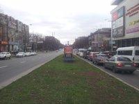 Скролл №174619 в городе Запорожье (Запорожская область), размещение наружной рекламы, IDMedia-аренда по самым низким ценам!