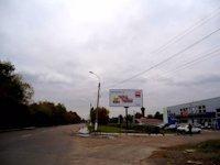 Билборд №174756 в городе Золотоноша (Черкасская область), размещение наружной рекламы, IDMedia-аренда по самым низким ценам!