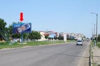 Билборд №174779 в городе Ивано-Франковск (Ивано-Франковская область), размещение наружной рекламы, IDMedia-аренда по самым низким ценам!