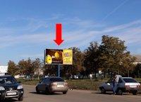 Билборд №174780 в городе Ивано-Франковск (Ивано-Франковская область), размещение наружной рекламы, IDMedia-аренда по самым низким ценам!