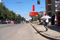 Билборд №174786 в городе Ивано-Франковск (Ивано-Франковская область), размещение наружной рекламы, IDMedia-аренда по самым низким ценам!
