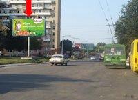 Билборд №174787 в городе Ивано-Франковск (Ивано-Франковская область), размещение наружной рекламы, IDMedia-аренда по самым низким ценам!