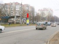 Ситилайт №175118 в городе Ивано-Франковск (Ивано-Франковская область), размещение наружной рекламы, IDMedia-аренда по самым низким ценам!