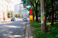 Ситилайт №175123 в городе Ивано-Франковск (Ивано-Франковская область), размещение наружной рекламы, IDMedia-аренда по самым низким ценам!