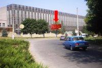 Билборд №175281 в городе Каменец-Подольский (Хмельницкая область), размещение наружной рекламы, IDMedia-аренда по самым низким ценам!