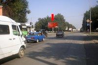 Билборд №175287 в городе Каменец-Подольский (Хмельницкая область), размещение наружной рекламы, IDMedia-аренда по самым низким ценам!
