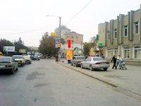 Ситилайт №175290 в городе Каменец-Подольский (Хмельницкая область), размещение наружной рекламы, IDMedia-аренда по самым низким ценам!