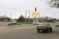 Билборд №175335 в городе Кропивницкий(Кировоград) (Кировоградская область), размещение наружной рекламы, IDMedia-аренда по самым низким ценам!