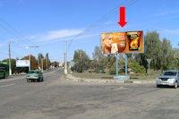 Билборд №175338 в городе Кропивницкий(Кировоград) (Кировоградская область), размещение наружной рекламы, IDMedia-аренда по самым низким ценам!