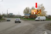 Билборд №175340 в городе Кропивницкий(Кировоград) (Кировоградская область), размещение наружной рекламы, IDMedia-аренда по самым низким ценам!