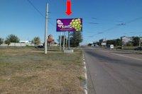 Билборд №175344 в городе Кропивницкий(Кировоград) (Кировоградская область), размещение наружной рекламы, IDMedia-аренда по самым низким ценам!