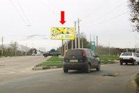 Билборд №175345 в городе Кропивницкий(Кировоград) (Кировоградская область), размещение наружной рекламы, IDMedia-аренда по самым низким ценам!