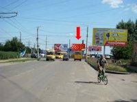 Билборд №175346 в городе Кропивницкий(Кировоград) (Кировоградская область), размещение наружной рекламы, IDMedia-аренда по самым низким ценам!