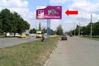 Билборд №175348 в городе Кропивницкий(Кировоград) (Кировоградская область), размещение наружной рекламы, IDMedia-аренда по самым низким ценам!