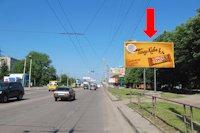Билборд №175351 в городе Кропивницкий(Кировоград) (Кировоградская область), размещение наружной рекламы, IDMedia-аренда по самым низким ценам!
