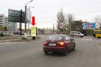 Ситилайт №175352 в городе Кропивницкий(Кировоград) (Кировоградская область), размещение наружной рекламы, IDMedia-аренда по самым низким ценам!