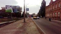 Ситилайт №175565 в городе Кропивницкий(Кировоград) (Кировоградская область), размещение наружной рекламы, IDMedia-аренда по самым низким ценам!