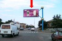 Билборд №175569 в городе Кропивницкий(Кировоград) (Кировоградская область), размещение наружной рекламы, IDMedia-аренда по самым низким ценам!