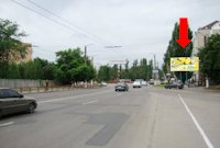 Билборд №175572 в городе Кропивницкий(Кировоград) (Кировоградская область), размещение наружной рекламы, IDMedia-аренда по самым низким ценам!