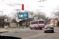 Билборд №175573 в городе Кропивницкий(Кировоград) (Кировоградская область), размещение наружной рекламы, IDMedia-аренда по самым низким ценам!