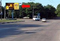 Билборд №175574 в городе Кропивницкий(Кировоград) (Кировоградская область), размещение наружной рекламы, IDMedia-аренда по самым низким ценам!