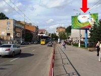 Билборд №175584 в городе Кропивницкий(Кировоград) (Кировоградская область), размещение наружной рекламы, IDMedia-аренда по самым низким ценам!