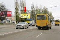 Билборд №175585 в городе Кропивницкий(Кировоград) (Кировоградская область), размещение наружной рекламы, IDMedia-аренда по самым низким ценам!