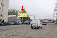Билборд №175587 в городе Кропивницкий(Кировоград) (Кировоградская область), размещение наружной рекламы, IDMedia-аренда по самым низким ценам!