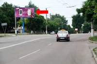 Билборд №175589 в городе Кропивницкий(Кировоград) (Кировоградская область), размещение наружной рекламы, IDMedia-аренда по самым низким ценам!