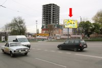 Билборд №175590 в городе Кропивницкий(Кировоград) (Кировоградская область), размещение наружной рекламы, IDMedia-аренда по самым низким ценам!