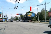 Билборд №175592 в городе Кропивницкий(Кировоград) (Кировоградская область), размещение наружной рекламы, IDMedia-аренда по самым низким ценам!