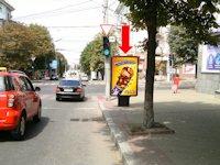 Ситилайт №175687 в городе Кропивницкий(Кировоград) (Кировоградская область), размещение наружной рекламы, IDMedia-аренда по самым низким ценам!