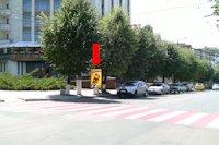 Ситилайт №175688 в городе Кропивницкий(Кировоград) (Кировоградская область), размещение наружной рекламы, IDMedia-аренда по самым низким ценам!