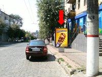 Ситилайт №175693 в городе Кропивницкий(Кировоград) (Кировоградская область), размещение наружной рекламы, IDMedia-аренда по самым низким ценам!