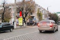 Ситилайт №175694 в городе Кропивницкий(Кировоград) (Кировоградская область), размещение наружной рекламы, IDMedia-аренда по самым низким ценам!