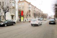 Ситилайт №175698 в городе Кропивницкий(Кировоград) (Кировоградская область), размещение наружной рекламы, IDMedia-аренда по самым низким ценам!