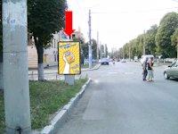 Ситилайт №175710 в городе Кропивницкий(Кировоград) (Кировоградская область), размещение наружной рекламы, IDMedia-аренда по самым низким ценам!