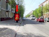Ситилайт №175714 в городе Кропивницкий(Кировоград) (Кировоградская область), размещение наружной рекламы, IDMedia-аренда по самым низким ценам!
