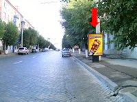 Ситилайт №175717 в городе Кропивницкий(Кировоград) (Кировоградская область), размещение наружной рекламы, IDMedia-аренда по самым низким ценам!