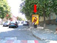 Ситилайт №175723 в городе Кропивницкий(Кировоград) (Кировоградская область), размещение наружной рекламы, IDMedia-аренда по самым низким ценам!