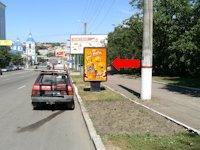 Ситилайт №175725 в городе Кропивницкий(Кировоград) (Кировоградская область), размещение наружной рекламы, IDMedia-аренда по самым низким ценам!