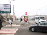 Ситилайт №175728 в городе Кропивницкий(Кировоград) (Кировоградская область), размещение наружной рекламы, IDMedia-аренда по самым низким ценам!