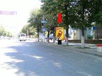 Ситилайт №175734 в городе Кропивницкий(Кировоград) (Кировоградская область), размещение наружной рекламы, IDMedia-аренда по самым низким ценам!