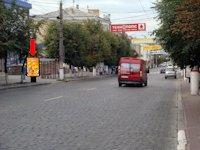 Ситилайт №175737 в городе Кропивницкий(Кировоград) (Кировоградская область), размещение наружной рекламы, IDMedia-аренда по самым низким ценам!