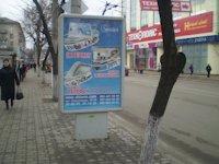 Ситилайт №175769 в городе Кропивницкий(Кировоград) (Кировоградская область), размещение наружной рекламы, IDMedia-аренда по самым низким ценам!