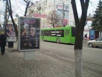 Ситилайт №175785 в городе Кропивницкий(Кировоград) (Кировоградская область), размещение наружной рекламы, IDMedia-аренда по самым низким ценам!